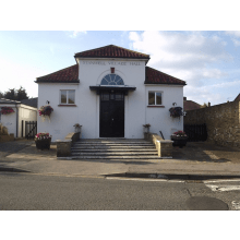 Stanwell Village hall