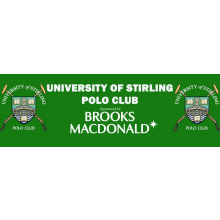 University of Stirling Student's Union (Polo Club)