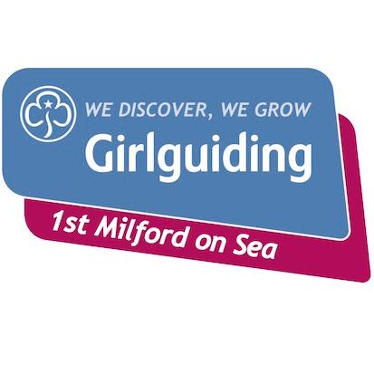 Girlguiding SWE - 1st Milford On Sea Guide Unit