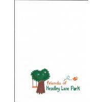 Friends of Headley Lane Park