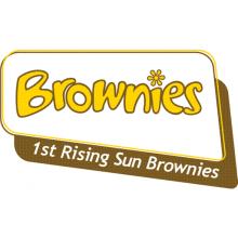 1st Rising Sun Brownies