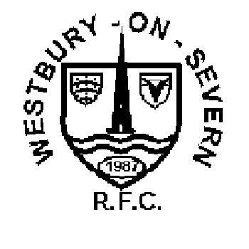 Westbury on Severn Rugby Football Club