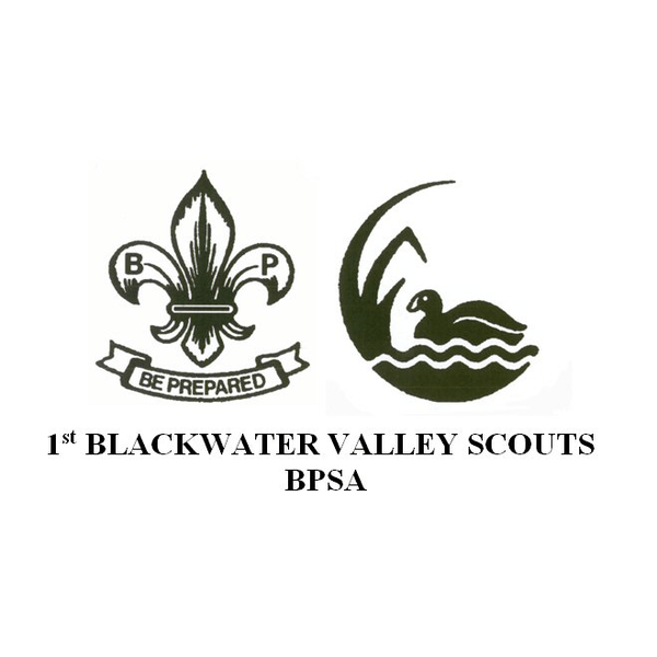 1st Blackwater Valley Baden Powell Scout Group