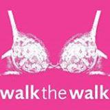 Walk the Walk 2013 - Jennifer Van Cutsem