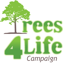 Trees4Life Campaign