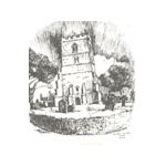 St Peter & Paul Church - Caistor