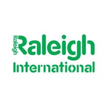 Raleigh International Costa Rica Expedition - Damian Holder