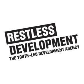 Restless Development Zimbabwe