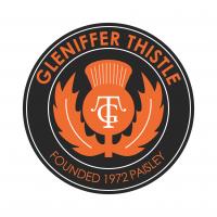 Gleniffer Thistle 2007s