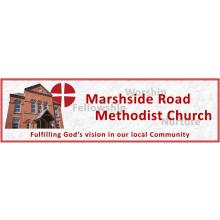 Marshside Methodist Church, Southport