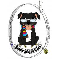 The Senior Staffy Club