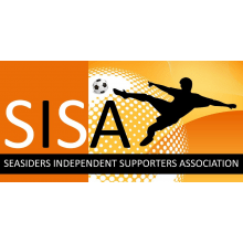 SISA - Seasiders Independent Supporters Association