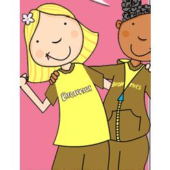 Girlguiding Scotland - 1st Logie Brownie Unit