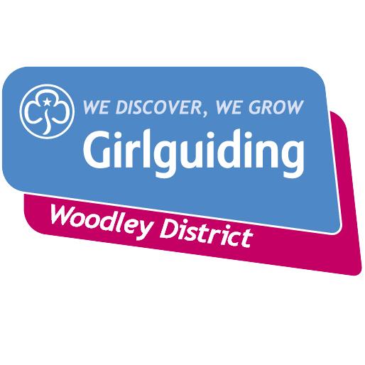 Girlguiding Woodley District