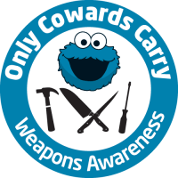 Only Cowards Carry