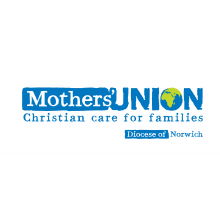 Mothers Union Norwich Diocese