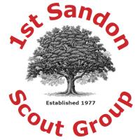 1st Sandon Scout Troop