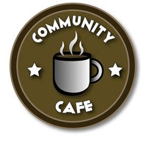 Community Cafe Tamworth