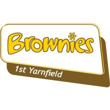 1st Yarnfield Brownies