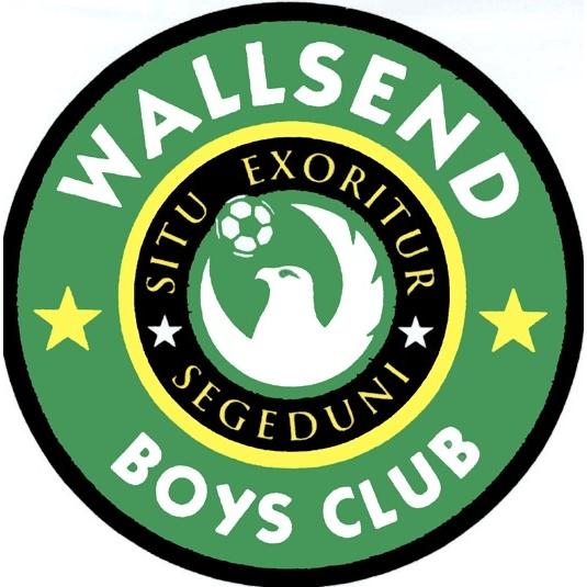 Wallsend Boys Club U7 YELL, U10 + U8 Barca