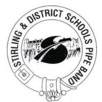 Stirling & District Schools Pipe Band