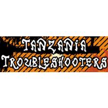 Camps International Tanzania 2014 - Troubleshooters