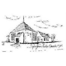 Springburn Parish Church