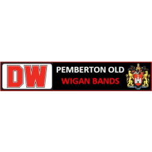 Pemberton Old Wigan DW Bands
