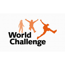 World Challenge Cambodia - Mollie Leigh