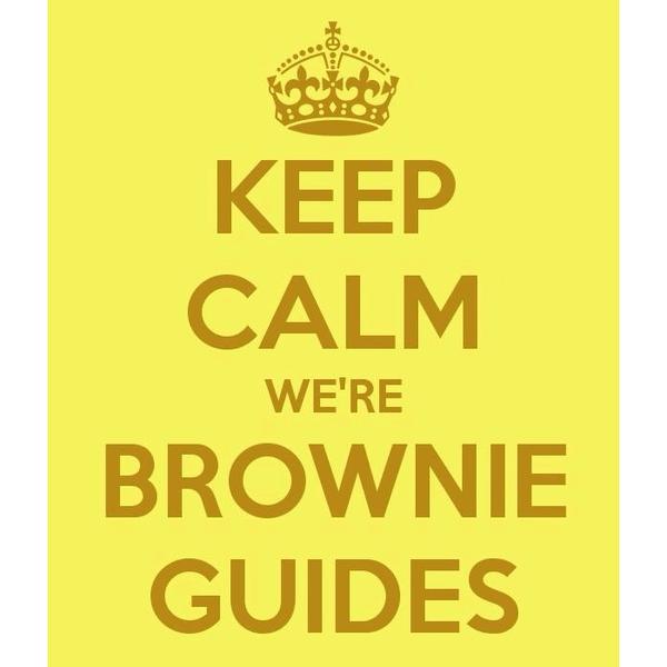 3rd Desborough Brownies