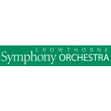Crowthorne Symphony Orchestra cause logo