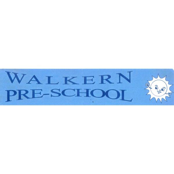 Walkern Pre-School - Herts