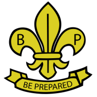 5th Wiltshire B-P Scout Group cause logo