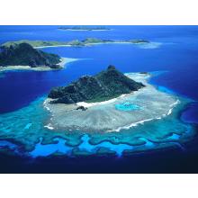VESA Fiji 2014 - Catherine Rice-Williams