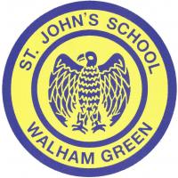 Friends of St John's Primary School - Walham Green