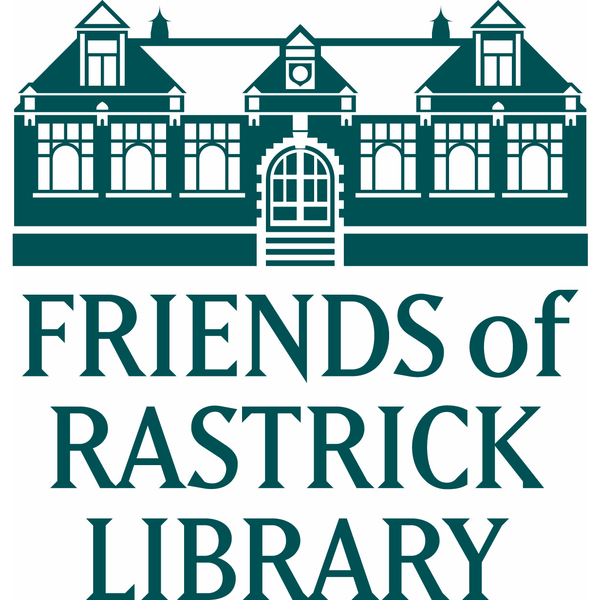 Friends of Rastrick Library - Brighouse