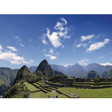 Student Adventures Inca Trek for Epilepsy - Tom Statham