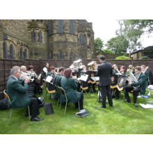 Huddersfield Youth Brass Ensemble Association (HYBEA)