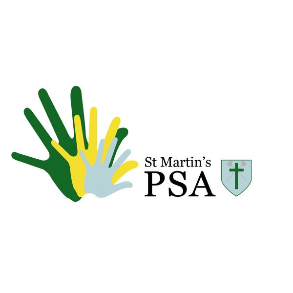 St Martin's Primary School PSA - Caversham