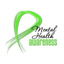 Mental Health Awarness - Jordan Cook
