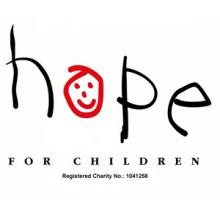 Hope For Children - Kilimanjaro 2014 - Amy Morgan