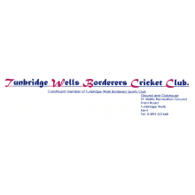 Tunbridge Wells Borderers Cricket Club