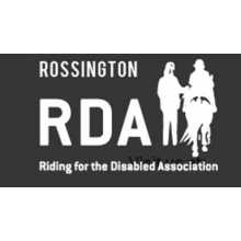 Rossington Hall Riding for the Disabled