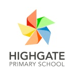 Highgate and Blanche Nevile Primary School, Highgate cause logo