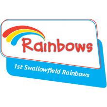 1st Swallowfield Rainbows