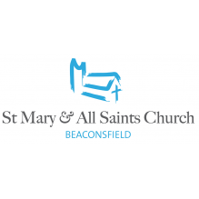 St Mary & All Saints Church, Beaconsfield
