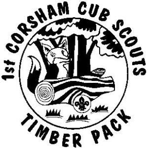 1st Corsham Cub Scouts