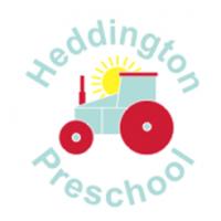 Heddington Preschool, Calne