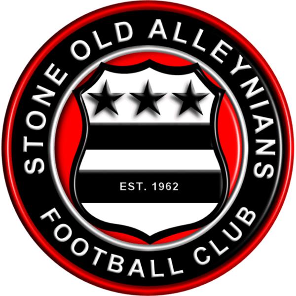 Stone Old Alleynians FC