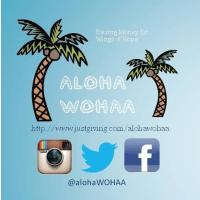 Aloha WOHAA
